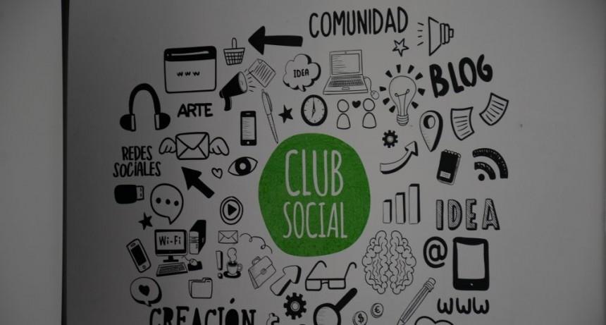 Empiezan los talleres de verano del Club Social de Innovación
