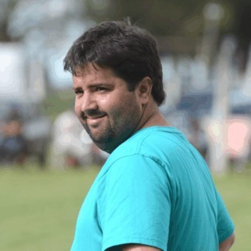 Miguel Diorio será el entrenador de Embajadores