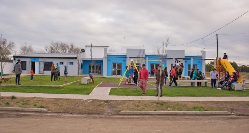 Asambleas en los barrios El Progreso y Coronel Dorrego