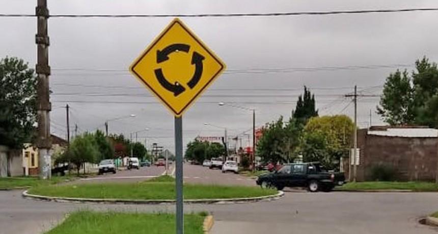 Avanzan los trabajos de mantenimiento de infraestructura vial