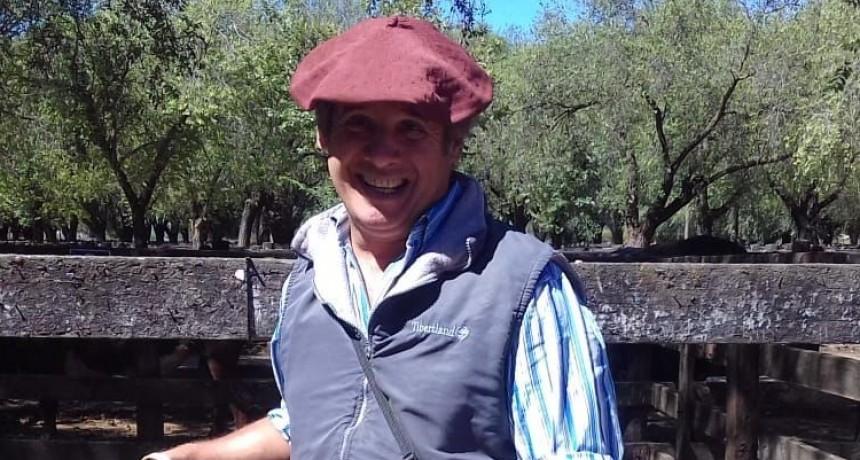 Mercado de Liniers habló en LU 32 el martillero Federico Córdoba