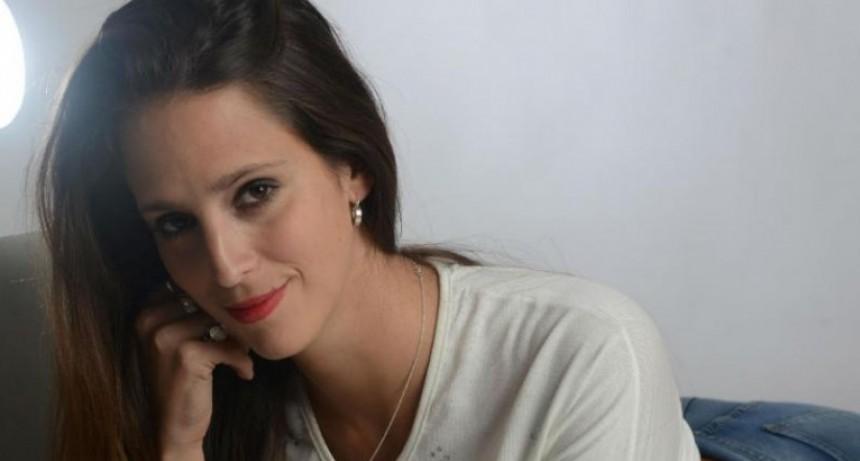 Naty Medina la voz joven del cuarteto hablo de su participación en Jesús  María