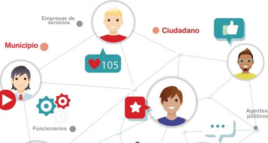 Se alcanzaron los 5000 reportes ingresados en Olavarría Interactiva
