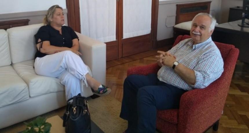 Alicia Almada pide medidas de prevención al Municipio por Hantavirus