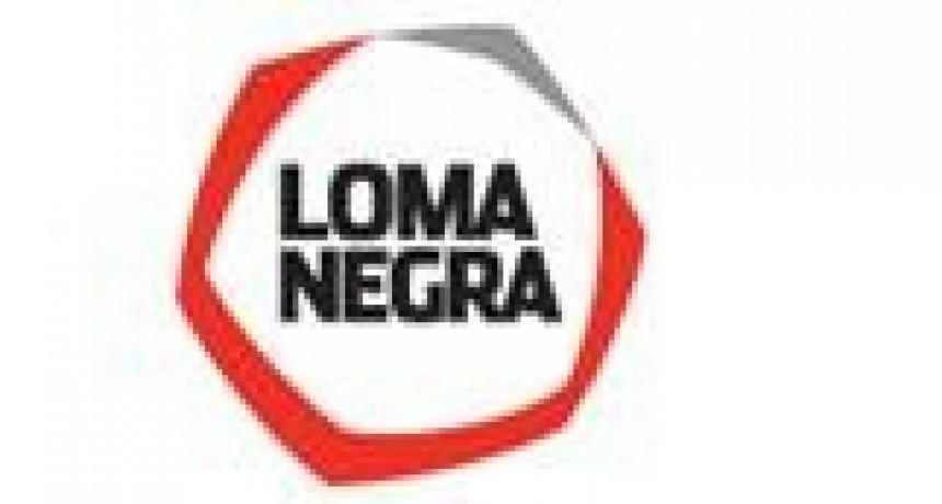 Fundación Loma Negra entrega créditos