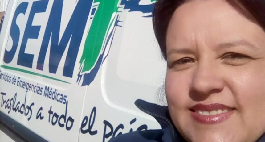 Organizan venta de pollos para ayudar a una ciudadana venezolana