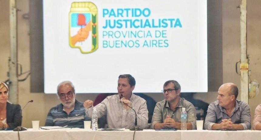 El PJ Bonaerense tuvo su  oportunidad para rechazar el desdoblamiento de elecciones