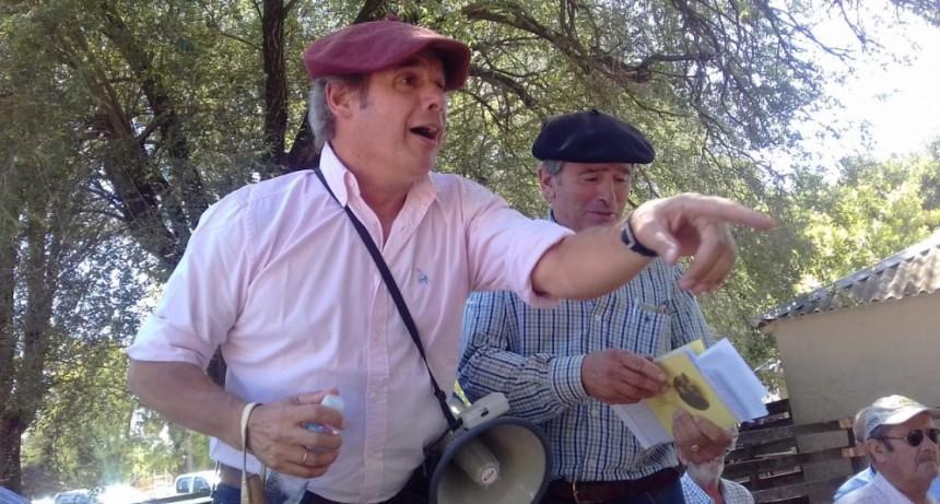 Remate Alzaga Unzué y Cía con Mario Esnal