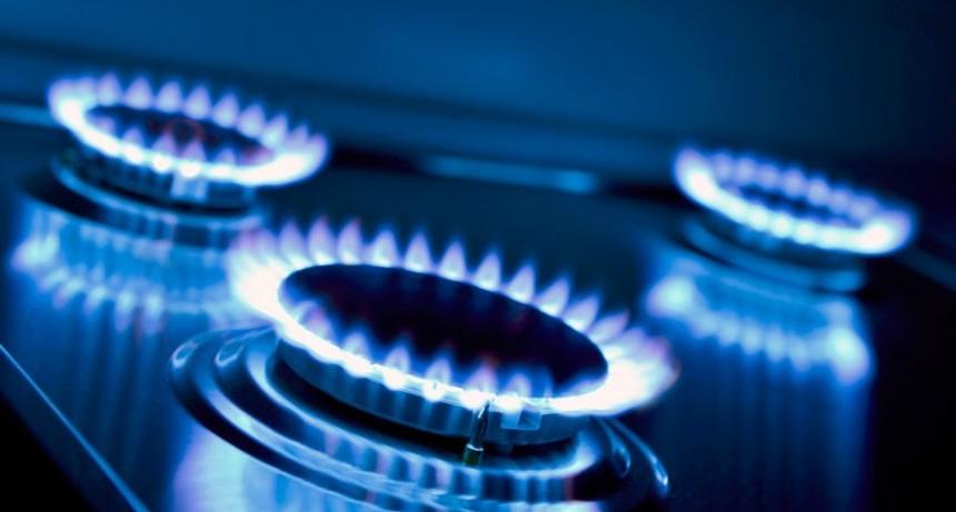Hay un límite en el  aumento del gas a PyMEs y Entidades de Bien Público