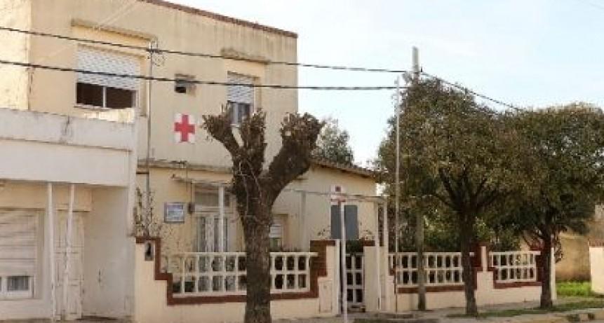 Enfermeros de localidades : 'Van a pagarles lo mismo que a los enfermeros del Hospital'