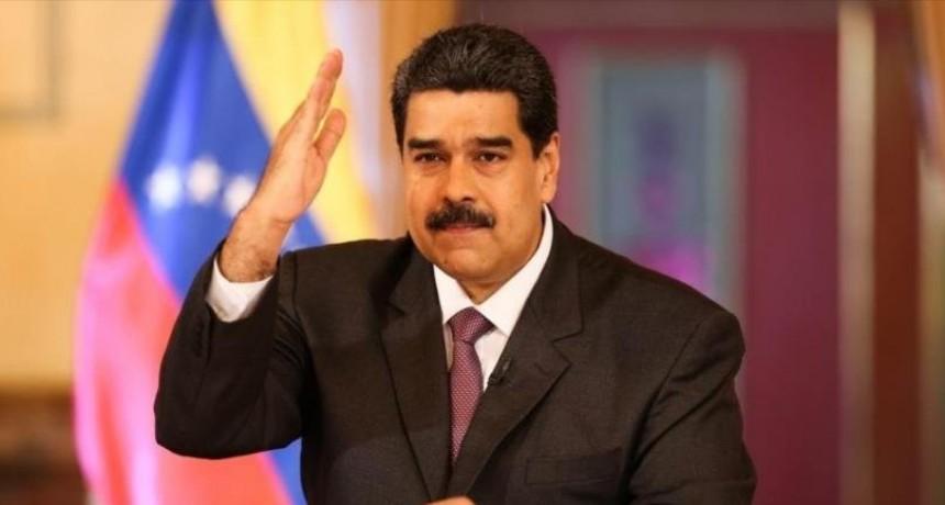 Venezolanos se manifestarán en Olavarría