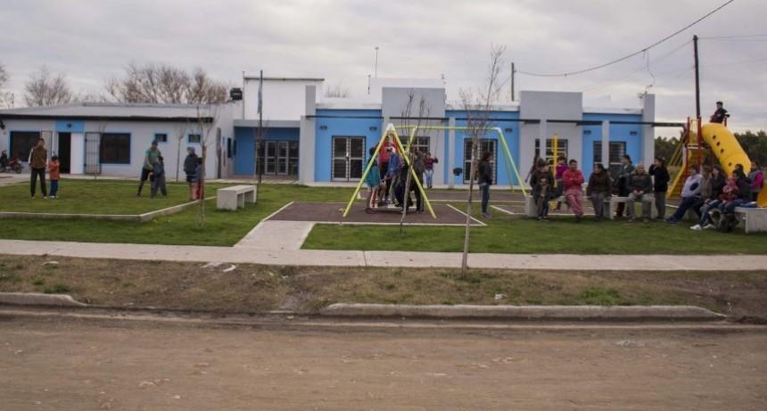 """Asamblea de la Junta Vecinal """"El Progreso"""""""
