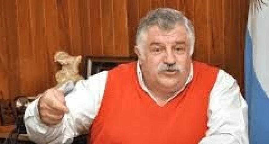 El veterinario Mario Carpi habló del carbunclo