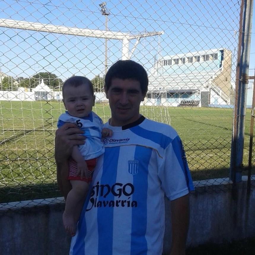 Maxi Gargaglione: Debemos ganar de local parea clasificar