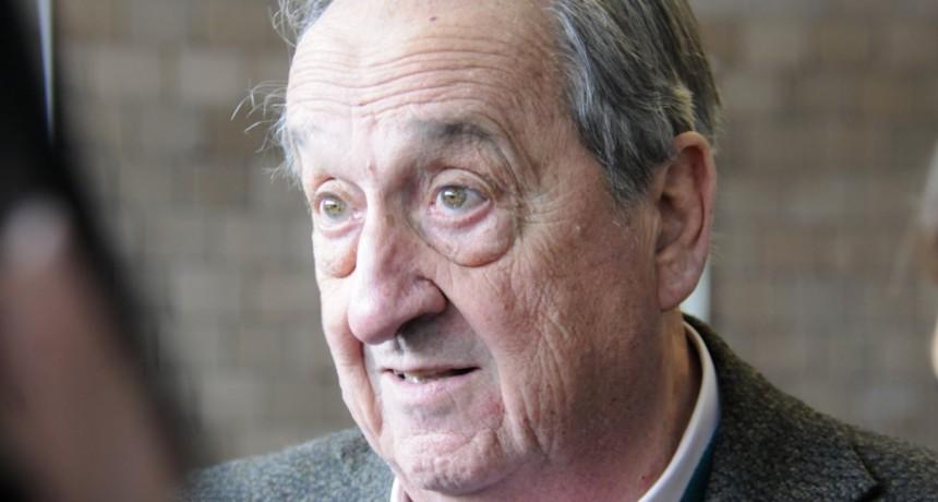 Lunghi: 'La UCR no va a desaparecer'