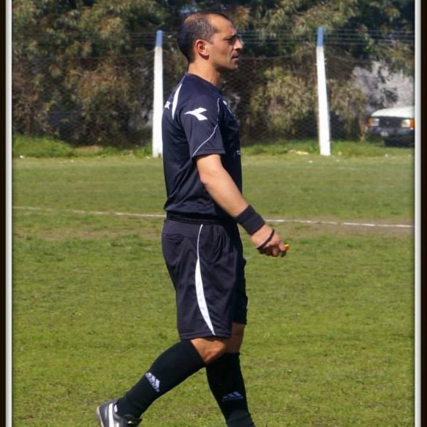 Paulo Baliño debuta como entrenador en Hinojo