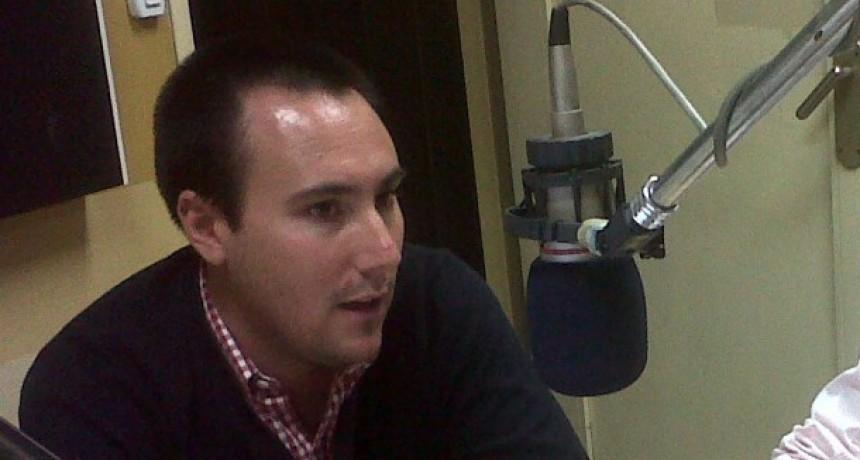 Iguerategui: ' nuestro espacio está trabajando en construir una alternativa con el liderazgo de José Eseverri'