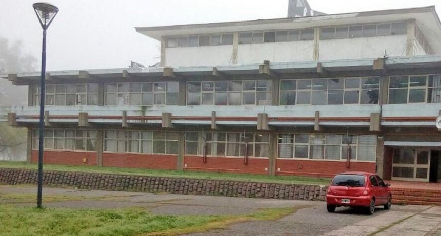 El Municipio acondiciona las escuelas para un mejor inicio de clases