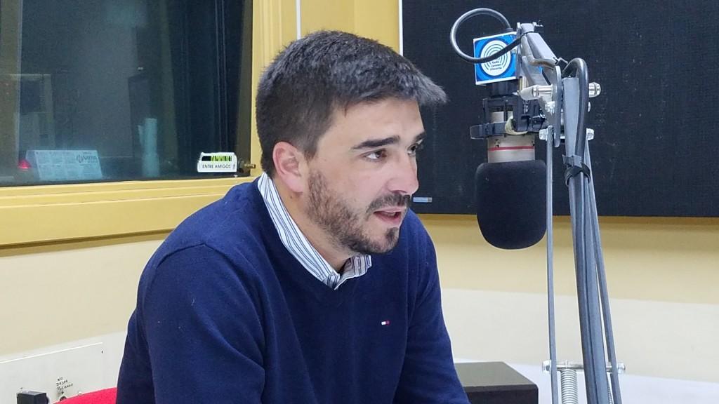 Galli: 'Ha sido un fin de semana terrible'