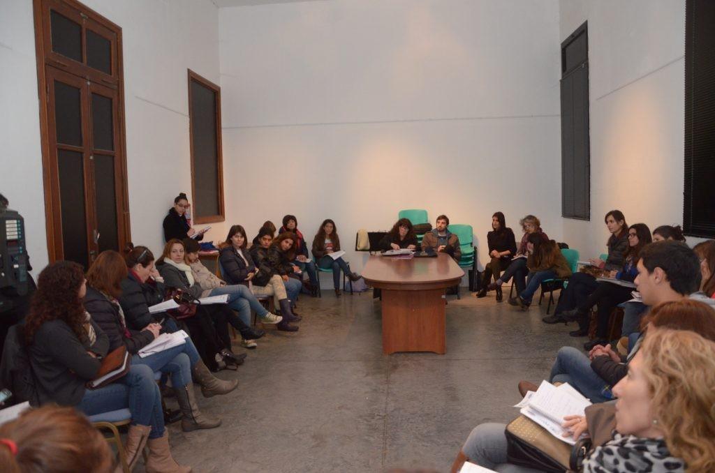 Mesa Local: 'Es responsabilidad de los tres poderes del Estado gestionar acciones contra la violencia de género'