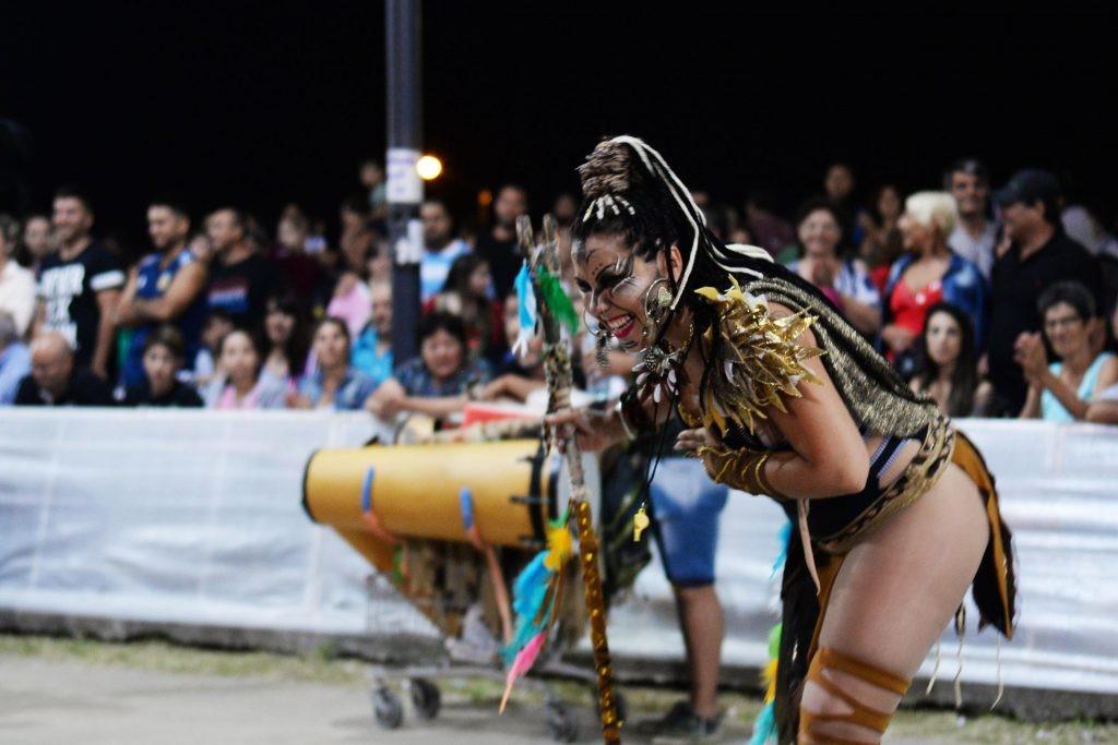 En febrero habrá tres noches de carnaval