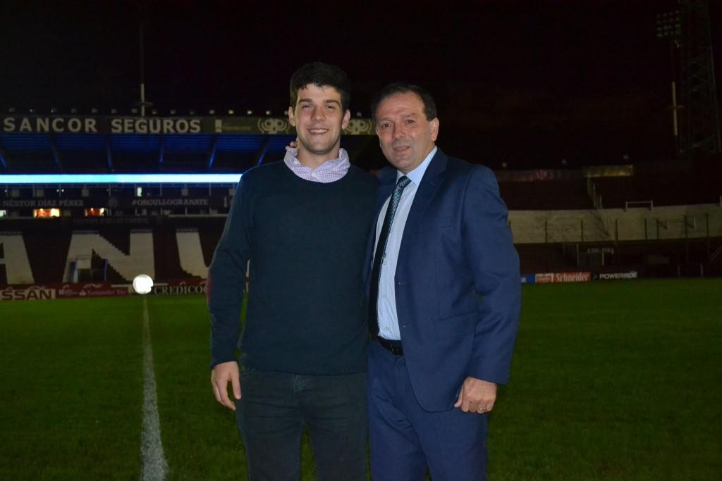 Juan Pablo Pompei: Claudio Tapia ha ordenado con su gestión a la AFA
