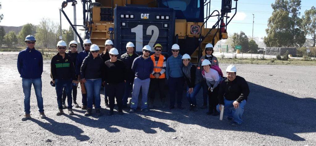 Programa Integral de Capacitación para el sector minero