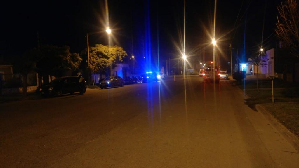 Dos aprehendidos en operativos policiales