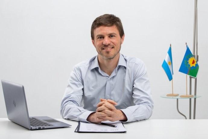 Augusto Costa visitará Olavarría