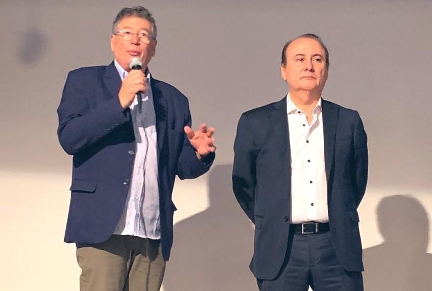 Las Jornadas de Capacitación de APREBA pasaron con éxito por Comodoro Rivadavia