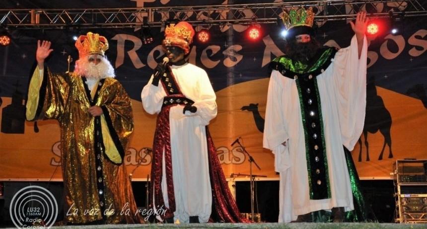 Expectativas positivas por una nueva edición de la Fiesta de Reyes