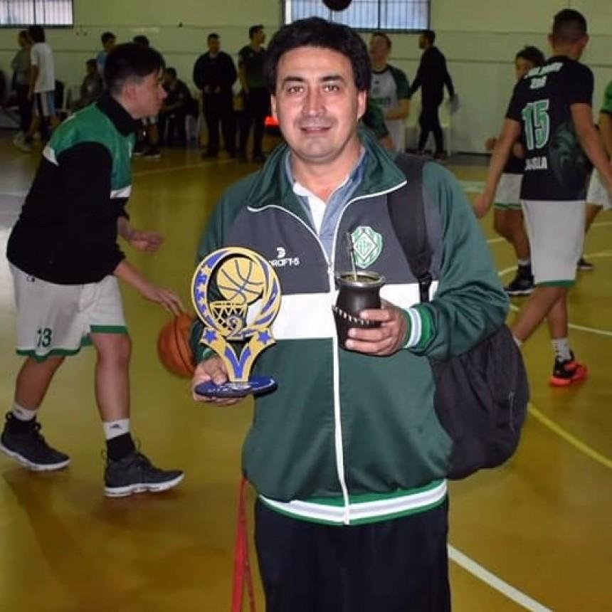 Cristian Sánchez: Es el mayor reconocimiento en mi carrera