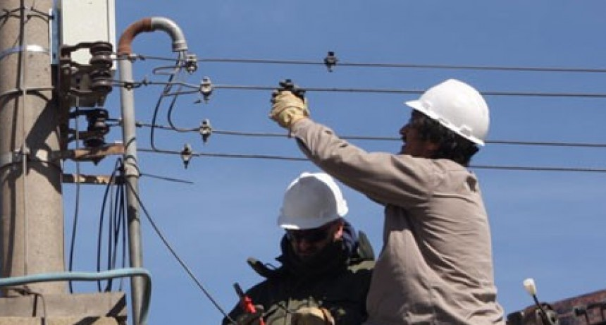 Este martes interrupciones del servicio eléctrico en ruta 226