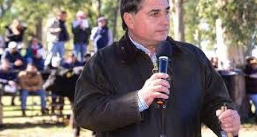 Carlos Ojea Rullan trajo la actualidad de la ganadería argentina en el mundo