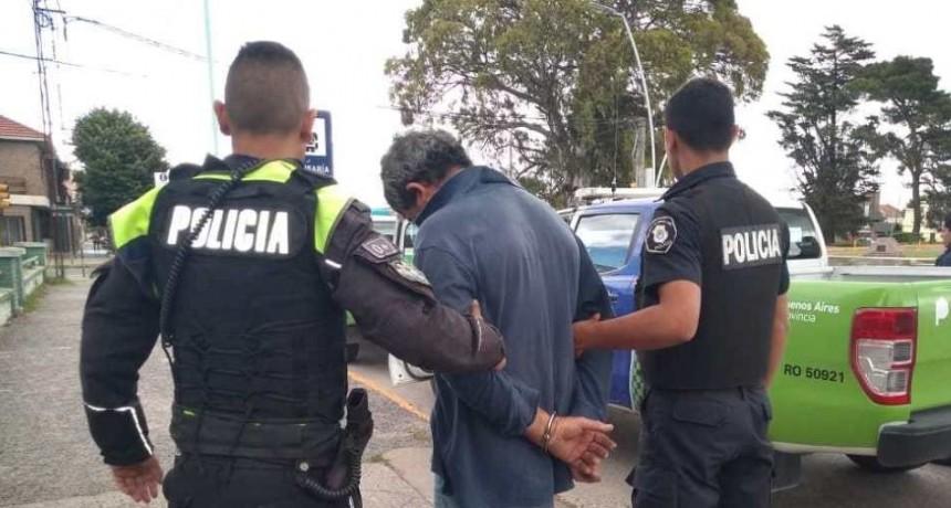 'Chacho' Mendizábal, excarcelado