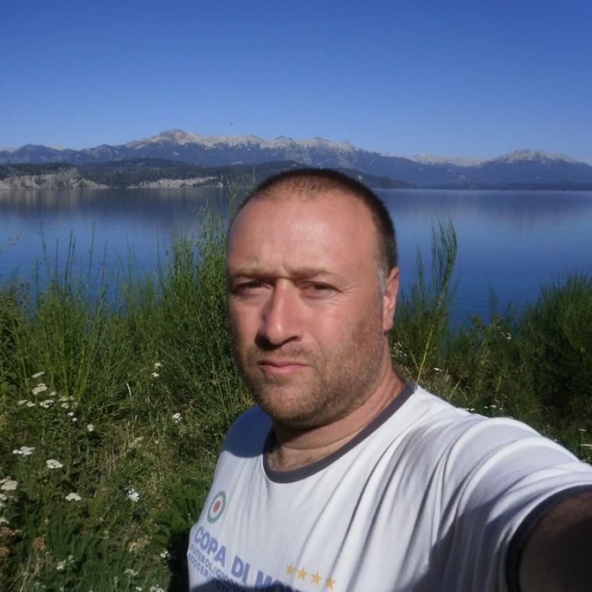 Sergio Casili: Queremos comenzar el 9 de Febrero