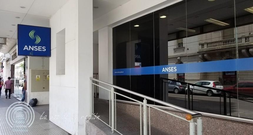 ANSES adelantó el pago del bono de enero