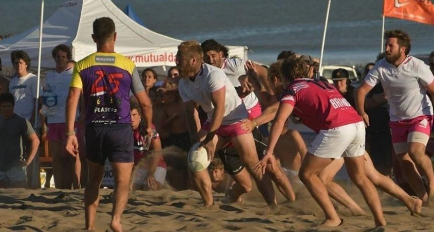 Rugby: se viene la 26º edición del Seven de Claromecó