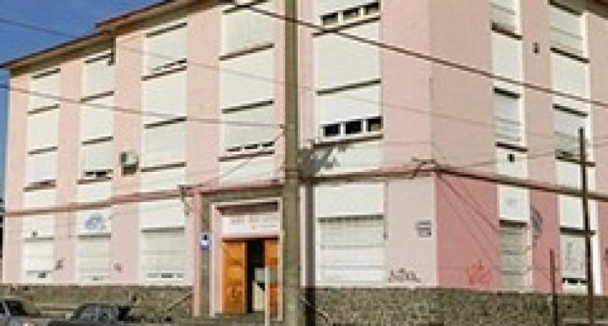 Buscan nueva sede para el Instituto Superior de Formación Docente nº 22 'Adolfo Alsina'