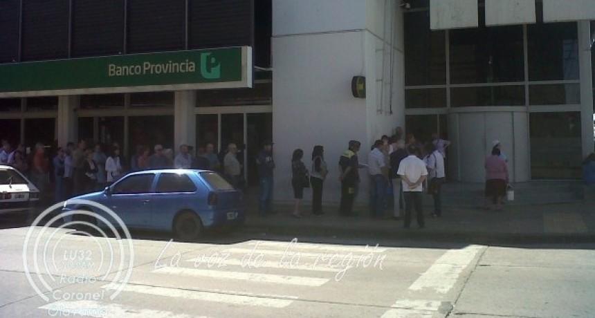 Banco Provincia sin los descuentos de los miércoles en supermercados