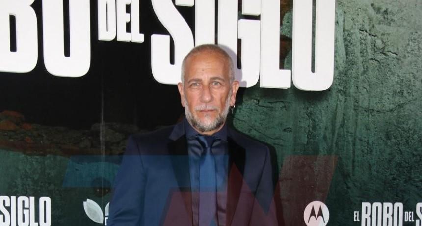Mariano Argento y el éxito del Robo del Siglo