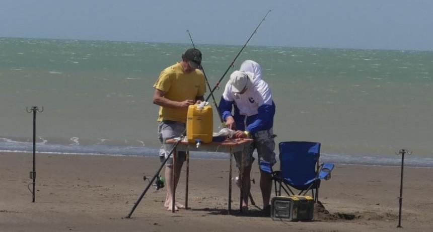 Sin olavarrienses clasificados, pasó una nueva edición de la Variada de Mar en Marisol
