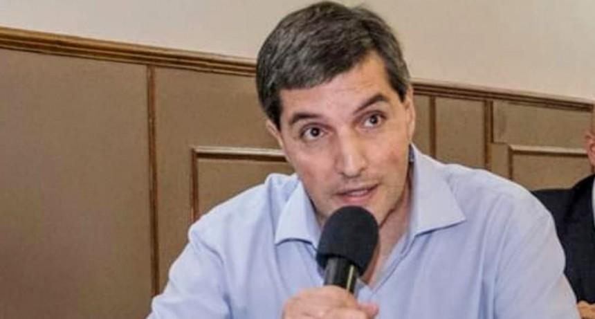 El Frente de Todos presenta un proyecto alternativo y rechaza el aumento de tasas