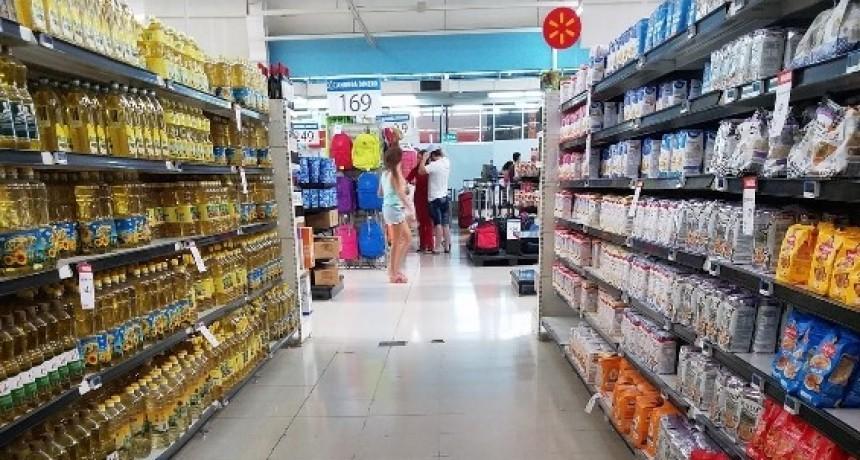 Olavarría: Una familia necesita más de 37 mil pesos para no ser pobre