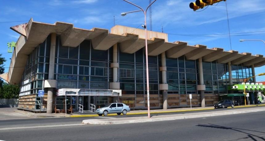 En la Terminal se registró un importante movimiento turístico