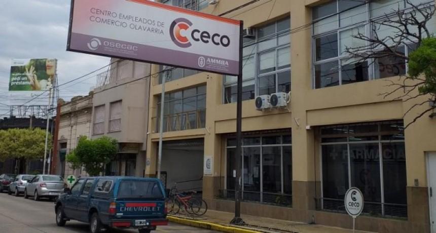 El CECO informa que los mercantiles tienen varios aumentos de sueldo estos meses