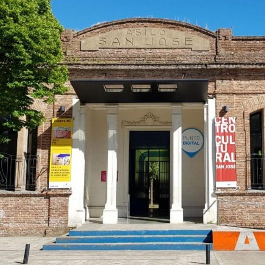 Rock en el Centro Cultural Municipal