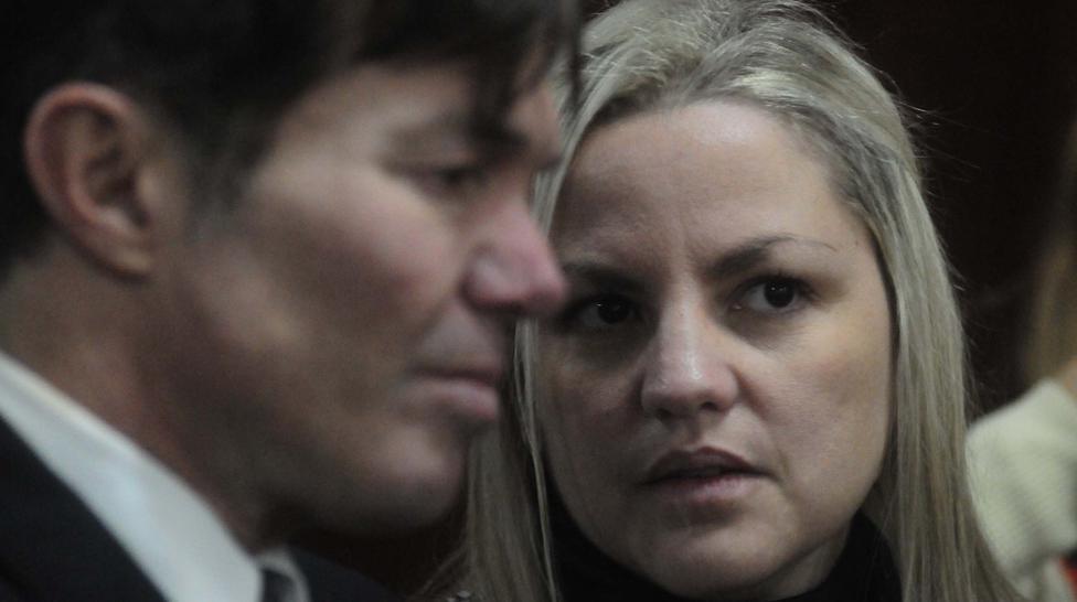 Piden que se investigue al marido de Píparo por 'homicidio en grado de tentativa'