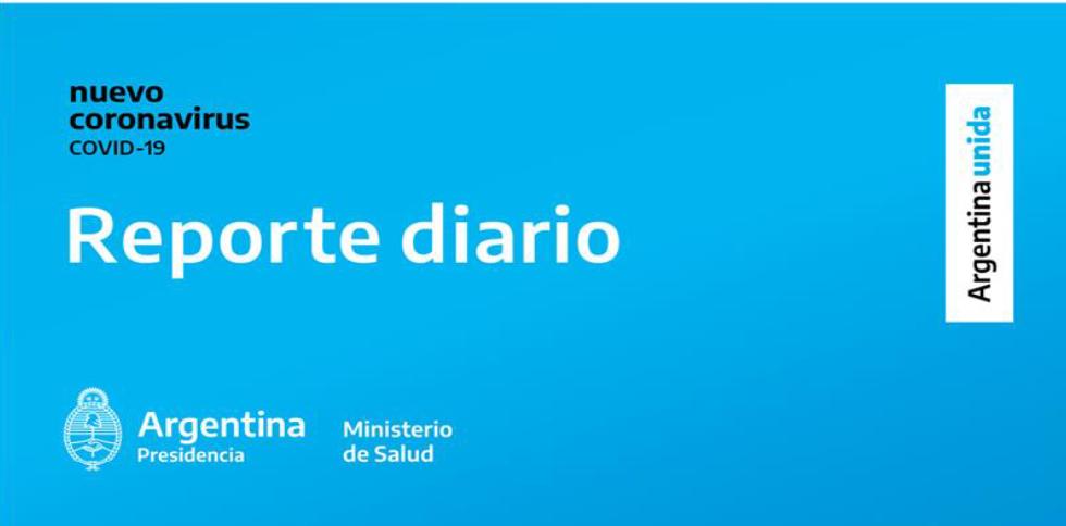 Preocupante: 212 fallecidos y 20.906 contagios de coronavirus en las últimas 72 horas en Argentina