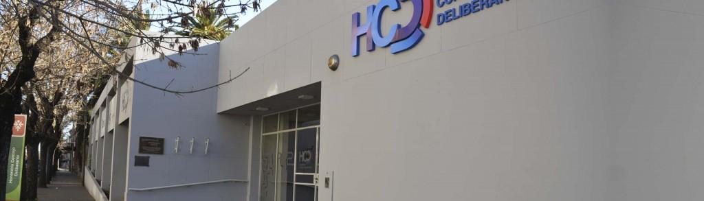 La Comisión de Salud del HCD envió petición al Ministerio de Salud de la Provincia